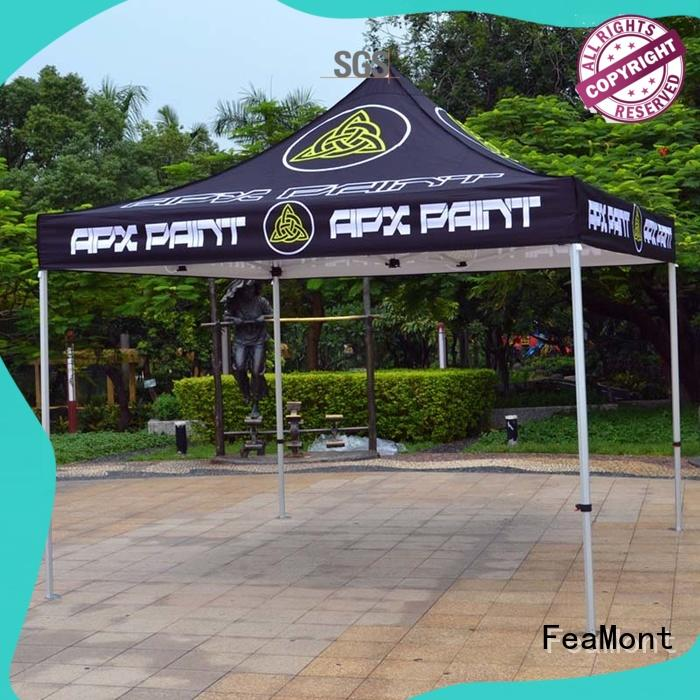 FeaMont splendid portable canopy tent fabric for engineering