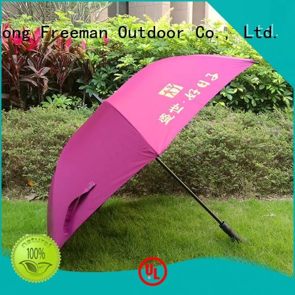 stable promotional umbrellas ribs long-term-use for disaster Relief