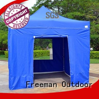 FeaMont comfortable pop up canopy tent for engineering