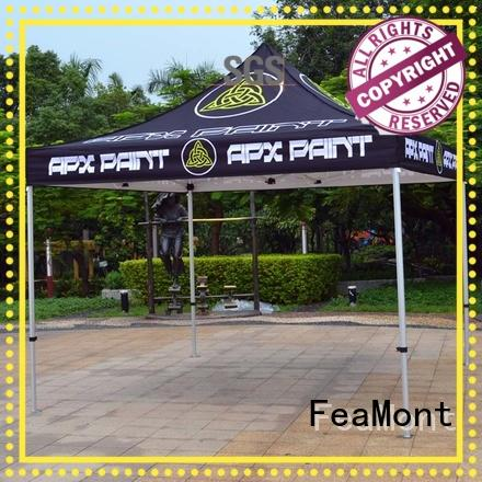 best pop up canopy tent for disaster Relief FeaMont