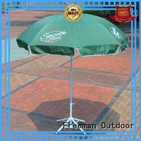 new-arrival heavy duty beach umbrella quality China in street