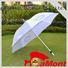 quality golf umbrella straight for advertising