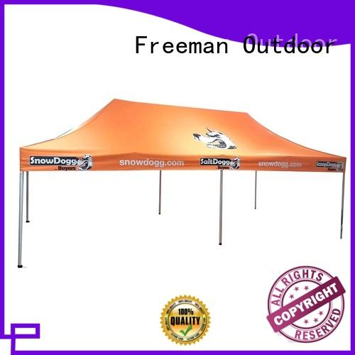 FeaMont first-rate canopy tent widely-use for outdoor exhibition