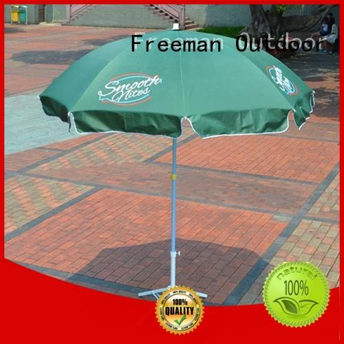 FeaMont newly sun umbrella popular for disaster Relief