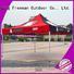 Freeman Outdoor outstanding gazebo canopy tent OEM/ODM for outdoor exhibition