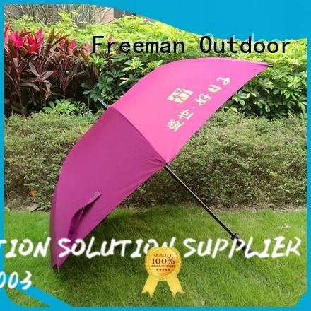 FeaMont customized new umbrella in-green