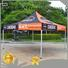 fabric canopy tent production for sport events FeaMont