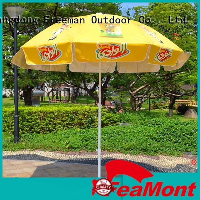 FeaMont umbrella outdoor beach umbrella for-sale for event