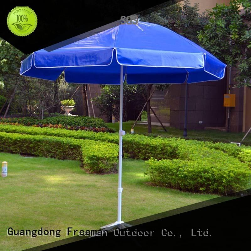 FeaMont beach foldable beach umbrella type for camping