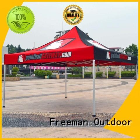 FeaMont nylon folding canopy widely-use for outdoor exhibition