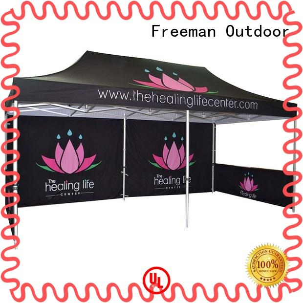 show canopy tent 10x20 popular for sport events FeaMont
