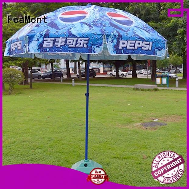 FeaMont beach beach parasol supplier for event