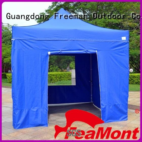 newly advertising tent in different color for sporting