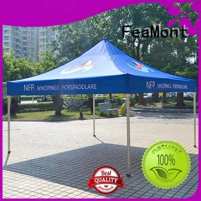 FeaMont first-rate canopy tent solutions