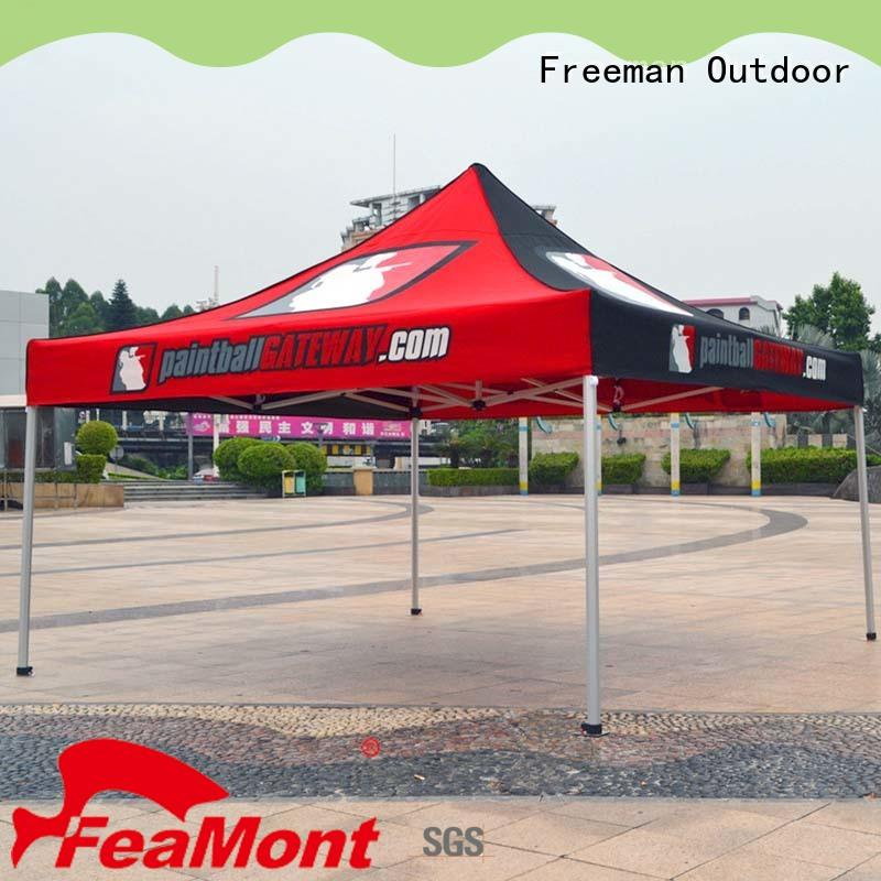 FeaMont nylon lightweight pop up canopy certifications for outdoor activities