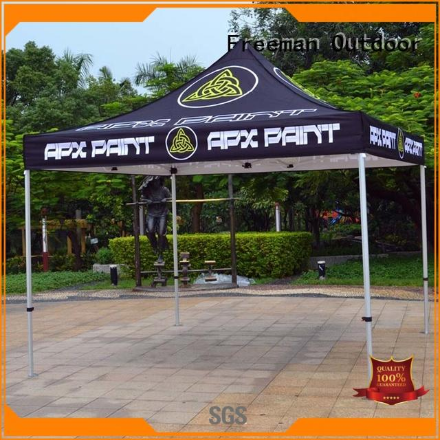 nice advertising tent fabric wholesale for sports