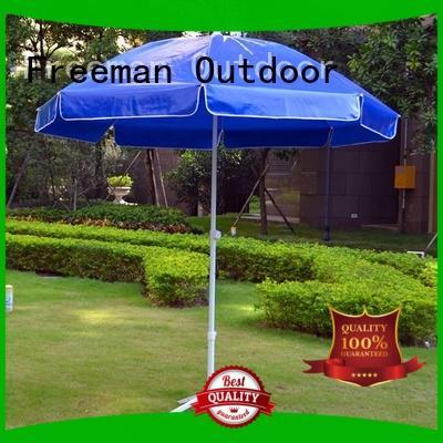 FeaMont garden sun umbrella popular for camping