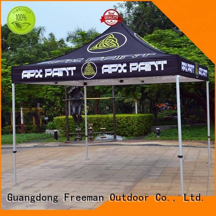 tube event tent certifications for advertising