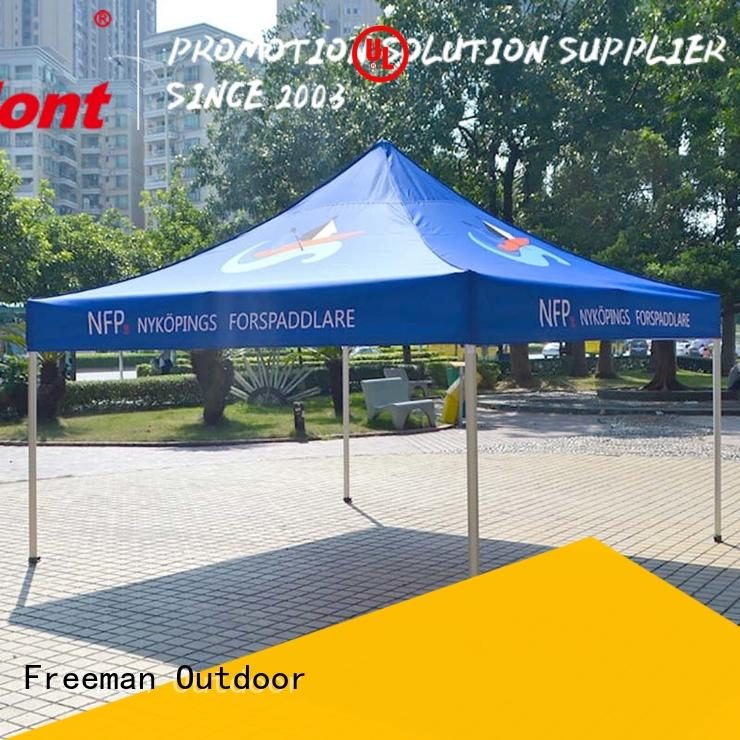 FeaMont splendid pop up canopy widely-use for advertising
