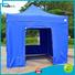 nice display tent advertising production for outdoor activities