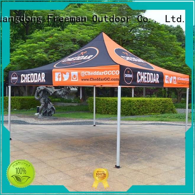 FeaMont outdoor advertising tent widely-use for sports