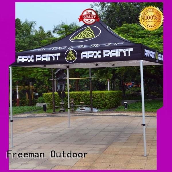 FeaMont newly pop up canopy tent China for sport events