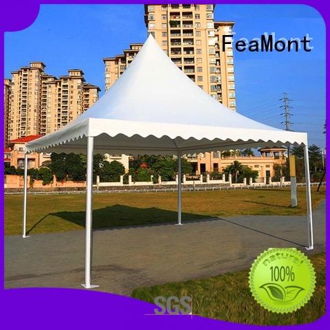 exhibition portable canopy tent aluminium for sport events FeaMont