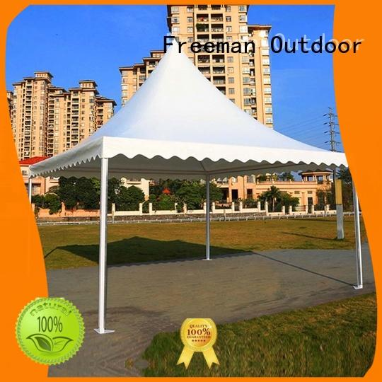 FeaMont nylon canopy tent outdoor in different shape for sports
