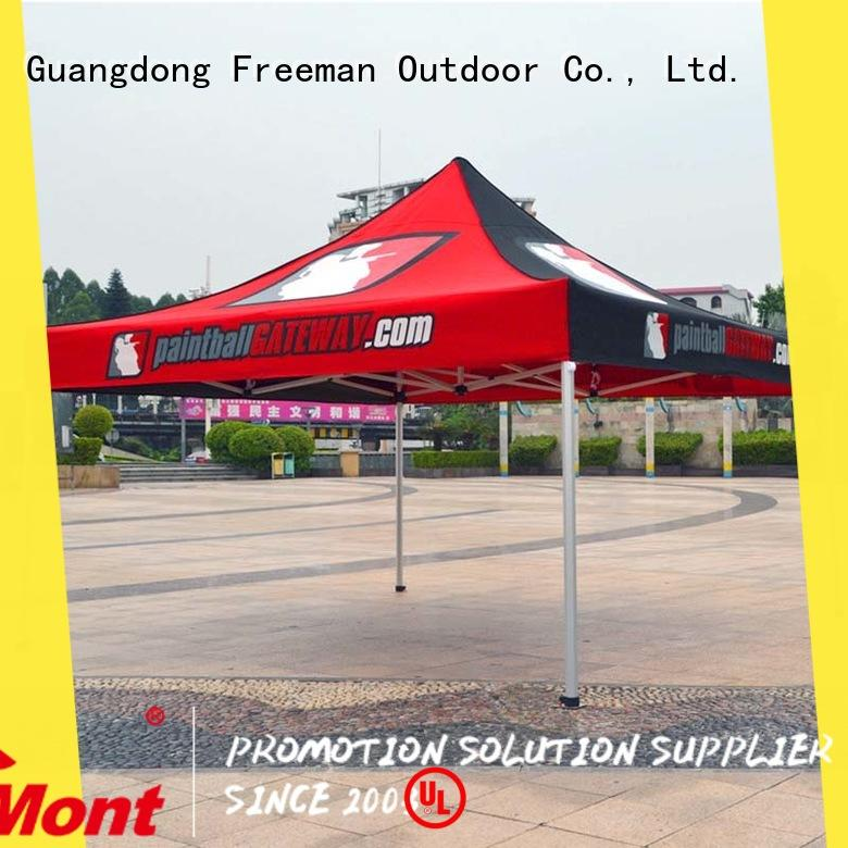 FeaMont advertising portable canopy wholesale for camping