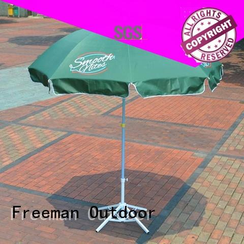 top foldable beach umbrella price in street FeaMont