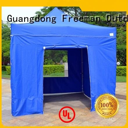 lifting lightweight pop up canopy aluminium for sporting FeaMont