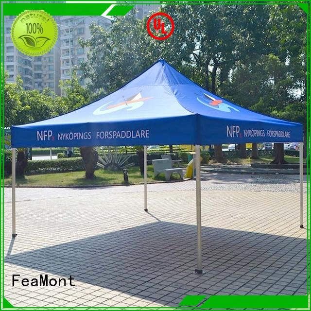 folding display tent in different color for advertising FeaMont