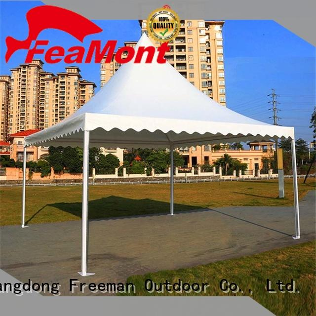 excellent display tent tube certifications for sport events