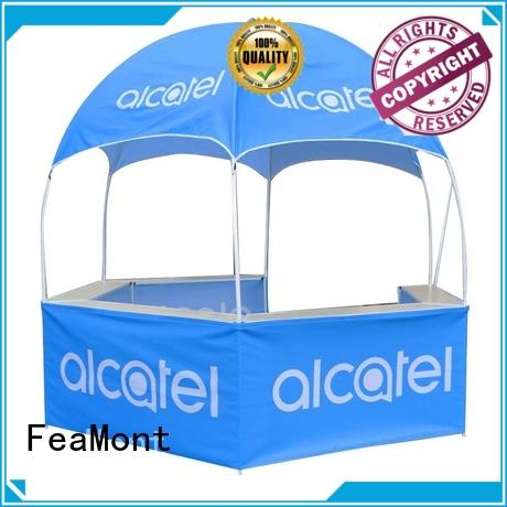 solid dome display tent display for disaster Relief