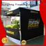 Freeman Outdoor newly gazebo canopy tent customized for advertising
