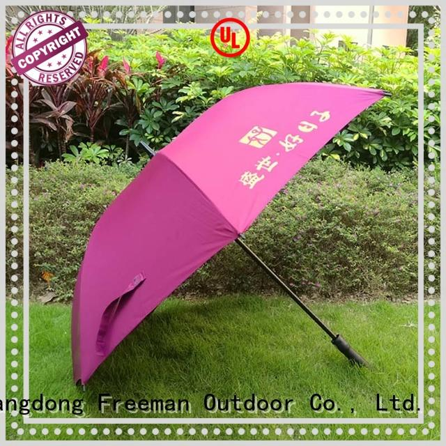 FeaMont customized good quality umbrella experts for advertising