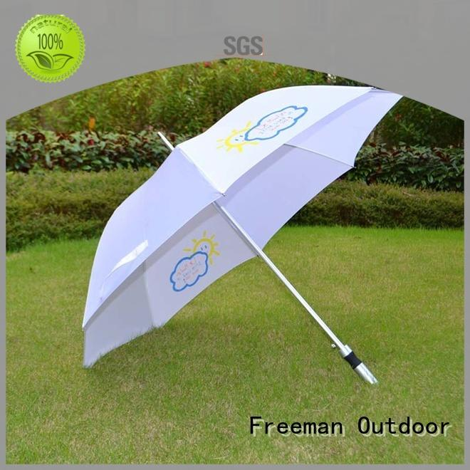 FeaMont quality automatic umbrella for-sale for camping