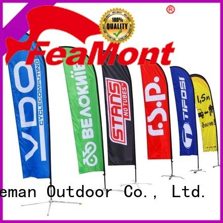 outstanding feather flag banners flag type for advertising