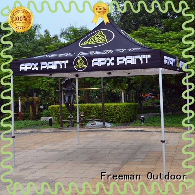 first-rate 10x10 canopy tent fabric in different color for advertising