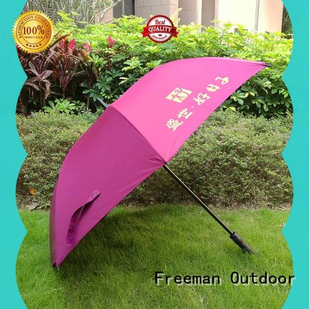 outdoor Gift umbrella customized marketing for event