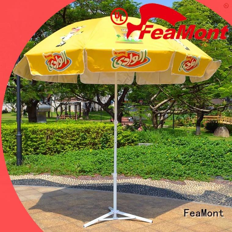 FeaMont garden best beach umbrella