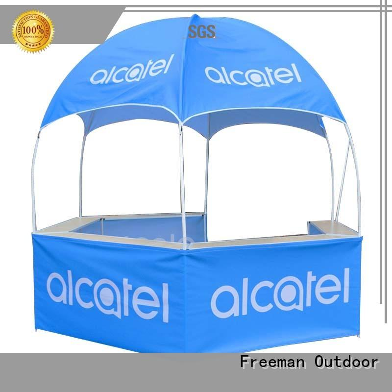 FeaMont useful dome display tent for trainning events