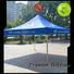 fabric canopy tent can-copy for outdoor exhibition