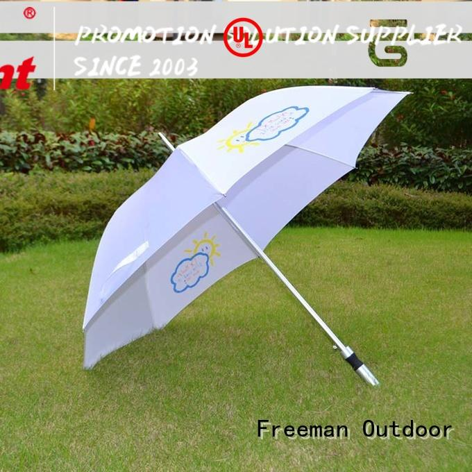 FeaMont promotion golf umbrella constant for sports