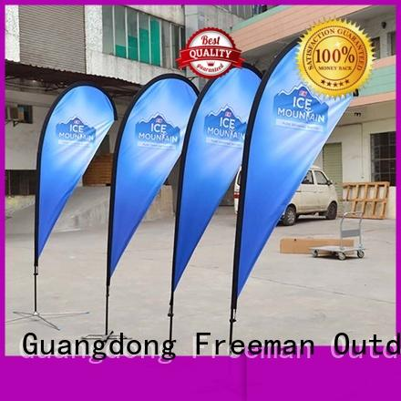stable advertising feather flags price in street