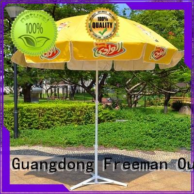 newly large beach umbrella frame marketing for party