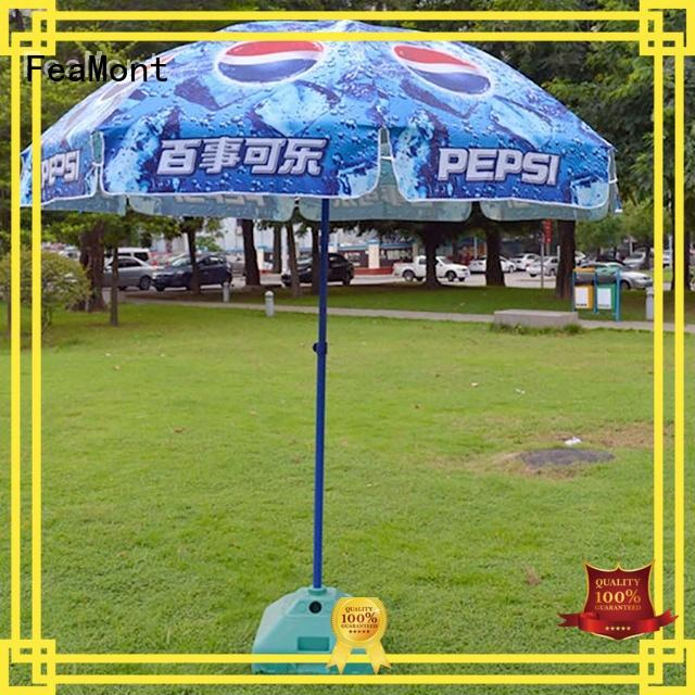 large beach umbrella outdoor for sporting FeaMont