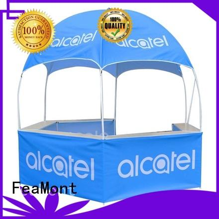 useful dome display tent heat solutions for outdoor exhibition