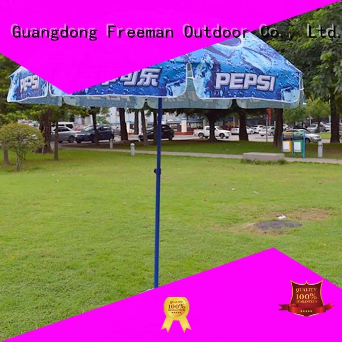 FeaMont umbrella 8 ft beach umbrella type for event