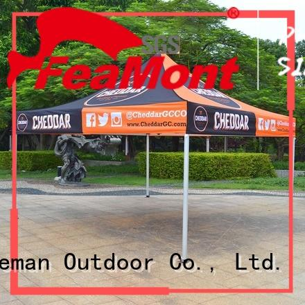 FeaMont industry-leading folding canopy popular for sporting